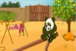 パンダの脱出2