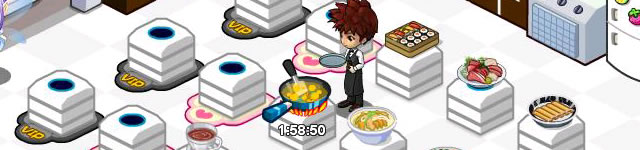 わくわくレストラン