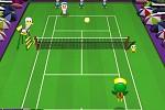 ダックテニス