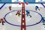 Hockey Face−Off