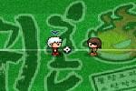 ゴーストサッカー