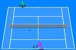 スティックマン テニス