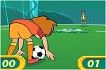 ワンオンワンサッカー
