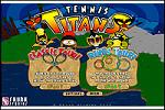 テニス・タイタンス