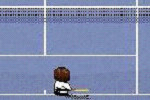 Tardis Tennis
