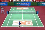 マッチポイントテニス