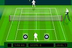 テニスターゲット