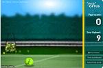 テニス・チャレンジ