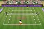テニスチャンピオン